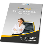 Notebookkoffer intellicase Prospekt